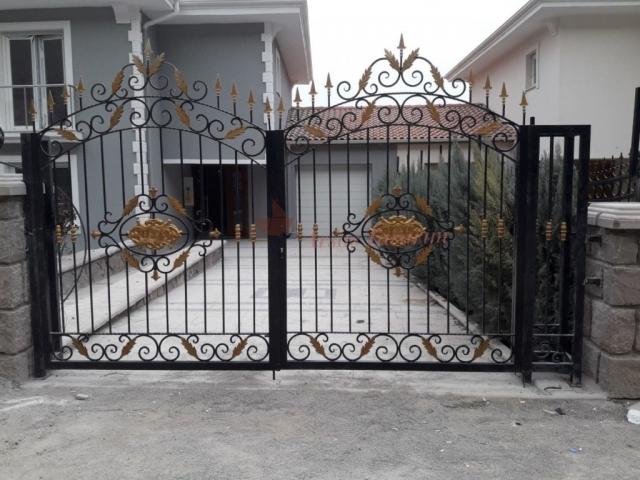 bahçe kapısı örnekleri