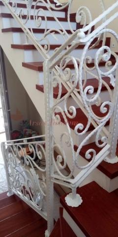 demir merdiven modelleri