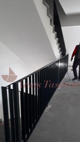 ferforje ic merdiven