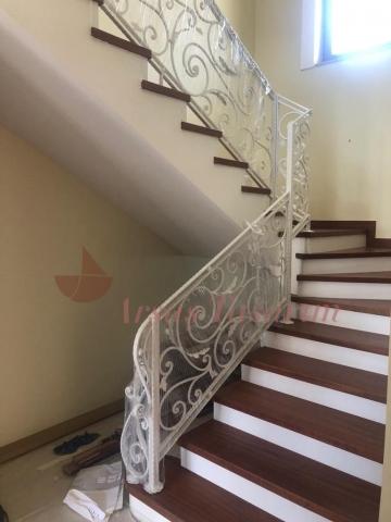 merdiven korkuluk
