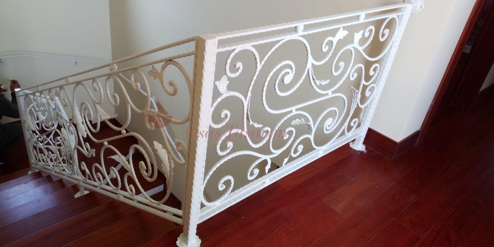 modern dubleks merdivenleri