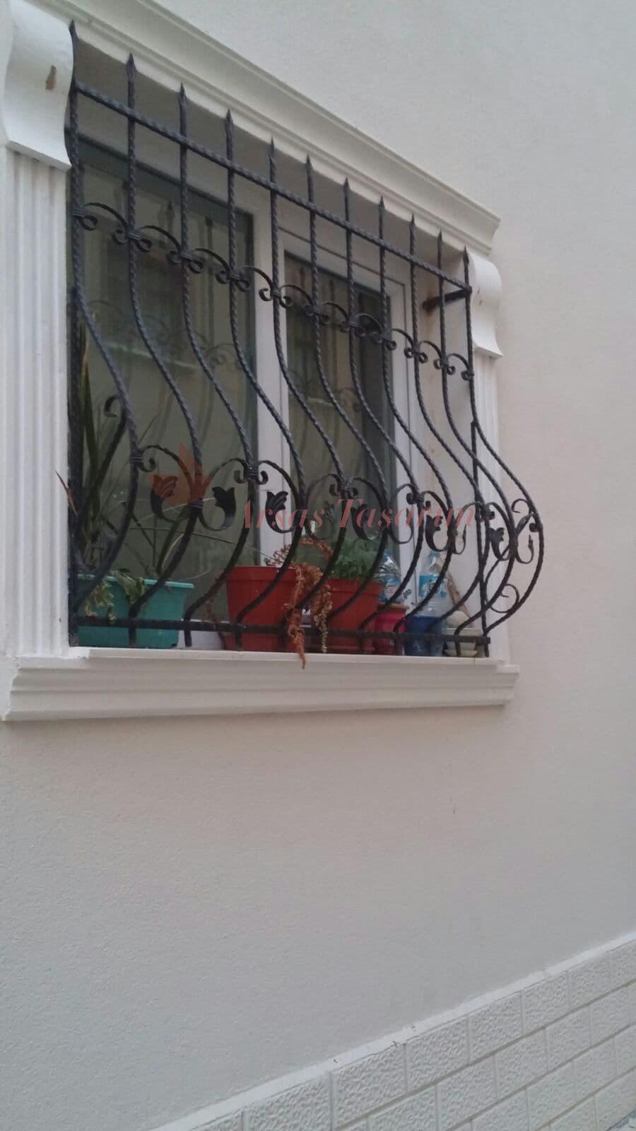 pencere demiri 2