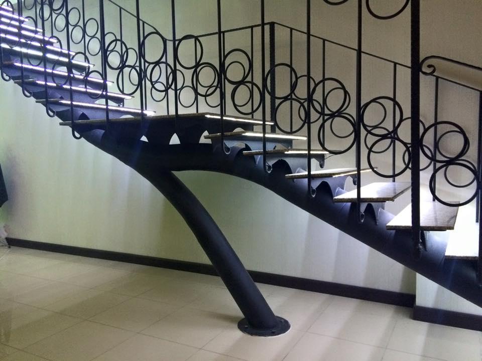 İç Merdivenler